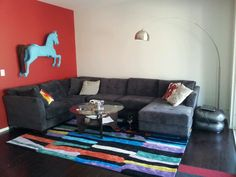 18 Best Funky Living Room Ideas Images Funky Living Rooms Living