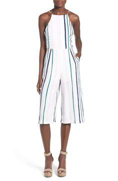 ab69147b1c00 Coast Selena Stripe Jumpsuit