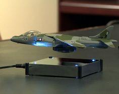 Revolutionary levitating platform #Future #technology #futuretech
