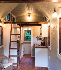 Home |Timbercraft Tiny Homes. Brilliant.