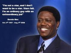 I really miss #Bernie Mac!