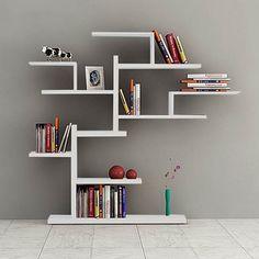 vente-privee.com / decortie biblio bonsai
