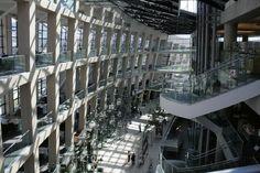 Photos of Salt Lake City Public Library