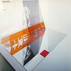 The Music/Welcome To The North/by Peter Saville