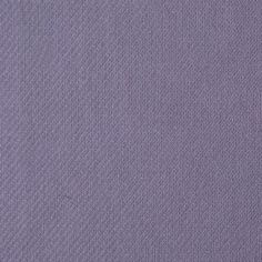Lilac Italian Doublecloth Cotton Twill - Twill - Cotton - Fashion Fabrics