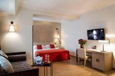 Silkway Tour - Starhotels Metropole