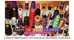 Glovemaker Keeps Dream Alive in New York – Men of the Cloth Film