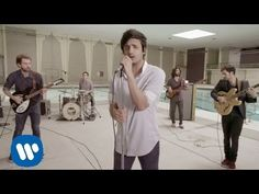 Young the Giant- Cough Syrup- Life's too short to even care at all...