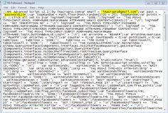 Imacro script for addmefast