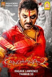 Kanchana 2 (2015) Full Movie Free