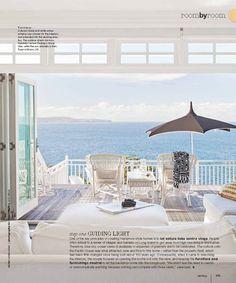 Beautiful coastal home on Sydneys Northern Beaches 4