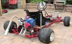 Racing Go Kart Plans                                                                                                                                                                                 More