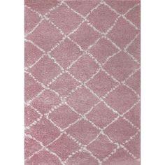 Un tapis à poils longs (shaggy) ultra-confort pour une décoration aux accents nomades.  Les tapis Art For Kids en polypropylène – également appelé laine synthétique- ont une finition très solide et robuste. Même quand ils sont utilisés intensivement, la surface de ce tapis maintient son design, ses couleurs et la même sensation de douceur. Facile à nettoyer, hydrofuge, antistatique et anti-bactérien, c'est une fibre idéale pour les tapis.  Ce tapis est labélisé Oeko-Tex Standard 100 et…