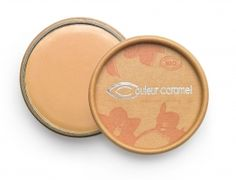 Couleur Caramel Peitevoide Apricot Beige 08
