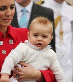 William and Kate tour 2014 live: Royal couple start three week visit to New Zealand and Australia - Mirror Online