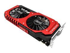 Palit unveils GeForce GTX 960 JetStream 4GB graphics card - http://vr-zone.com/articles/palit-unveils-geforce-gtx-960-jetstream-4gb-graphics-card/89144.html
