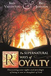Who am I?/ What was I created for?/ The difference between royalty and paupers/ Supernatural This book changed the way I think about myself. There is a cool test at the end to see how you are thinking about yourself and if you are closer to Pauper-hood or Royalty. Find out more about your true identity at http://kricketskorner.com