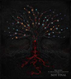 Informe trimestral de Diablo IV: septiembre de 2020 — Diablo IV — Noticias de Blizzard The End Game, Enabling, Character, Gaming, Ui Inspiration, Popcorn, Favorite Quotes, David, Games