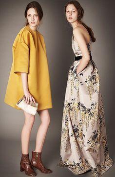 The 14: Paris Fashion Week-Approved Picks from Moda Operandi