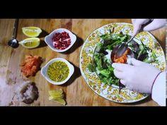 BIMBY TM5: IMPASTO PIZZA AL FARRO A LUNGA LIEVITAZIONE 15 ORE | pizza homemade - YouTube