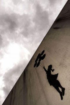 Banksy <3 <3 <3 <3