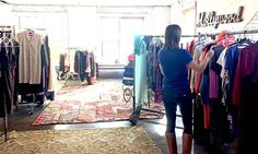 Spend a lot of time thrifting? Turn it into a side hustle by selling on eBay! This woman makes up to $800 a month.
