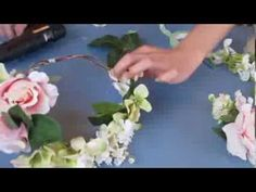 Lets get crafty:) Step by step instructions on how to make a flower crown. Bridal wear, concert, afternoon tea. Beautiful boho You will need Flowers Florist ...
