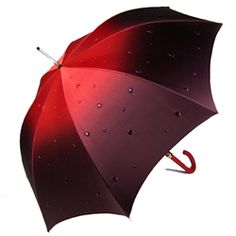 Pasotti Italian Umbrella Sunset Drops ($149!)
