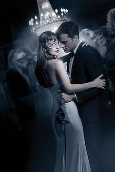Fifty Shades Of Darker, Shades Of Grey Film, Fifty Shades Of Grey Wallpaper, Dakota Johnson Fifty Shades Darker, Fifty Shades Series, Fifty Shades Movie, Christian Grey, Classy Couple, Daddy Aesthetic