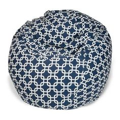 Majestic Home Goods Links Bean Bag Chair Reviews