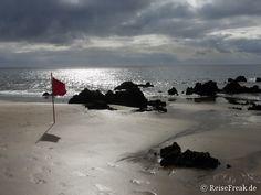 Bist Du reif für eine Küstenwanderung auf Lanzarote? Du startest in Puerto del Carmen [zahlreiche Fotos] | ReiseFreaks ReiseBlog