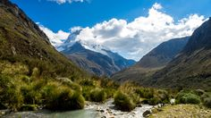 4600m above sea level the Peruvian Andes Peru [OC][1080x608]   landscape Nature Photos