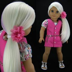 """61 Likes, 2 Comments - @dollicious_dollclothes on Instagram: """"#dolliciousdollclothes #dolliciousclothes #dollicious #americangirldoll #americangirldolls…"""""""