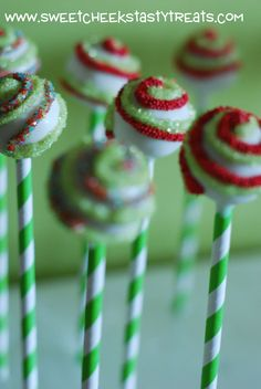 Sweet Cheeks Tasty Treats- list of great cake flavor ideas