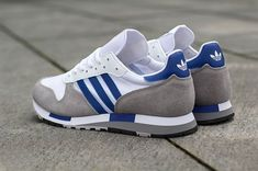 The #Adidas #Centaur is back in two new #awesome #colorways. #Sneakers