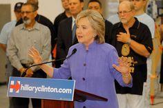 Hillary Clinton and That Damn Women's Card: #NowWhat - EcoSalon