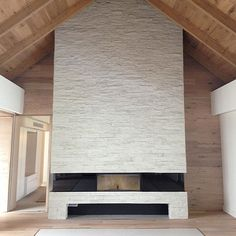 Imagine having this fireplace in your bedroom Bedroom Fireplace, Sustainable Energy, Dream Bedroom, Sustainability, Gallery, Winter, Projects, Winter Season, Log Projects