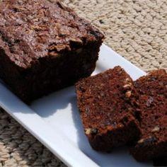 Chocolate Zucchini Bread - Allrecipes.com