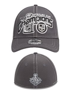 7deeb515707 Los Angeles Kings 2012 Stanley Cup Champions Locker Room Hat - Team LA -  the Official Team Shop of LA