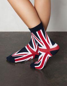 Britchick socks