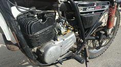 1974 Yamaha DT 250 Enduro | eBay
