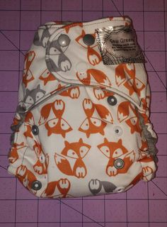 Hey, I found this really awesome Etsy listing at https://www.etsy.com/listing/190841261/fox-pocket-cloth-diaper