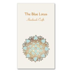 39 best business cards logos images on pinterest business card blue and gold lotus jewelry designer business card reheart Image collections