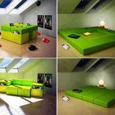 fold-able furniture