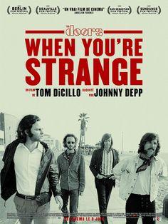 The Doors: When you're strange (2010)