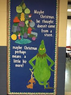 pin the heart on the Grinch game The Trendy Teacher: My Secret Obsession