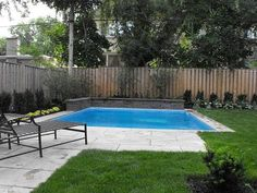 Backyard Pool – Another great option with a pool fence made from mesh is color choice. The most common selection that many go with is black. It is modern and traditional all in one, and gives your space a nice clean look.