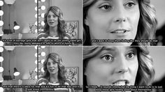 Love Grace Helbig! Being weird and awkward is awesome. I love that she is and embraces it!!