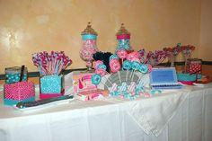 candy bar baby shower ideas - Buscar con Google