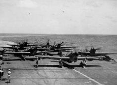 fulmars 803 squadron